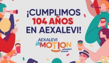 AEXALEVI IN MOTION JUNIO
