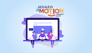 AEXALEVI IN MOTION ABRIL