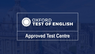 Nueva fecha para Oxford Test of English