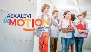 AEXALEVI In Motion