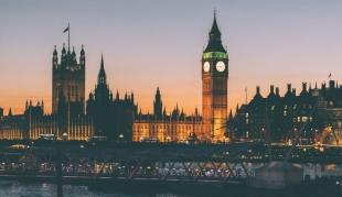 ¡EN 2019 VIAJAMOS A LONDRES!
